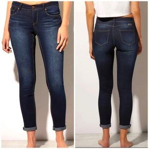 1822 Denim ADRIANNA Skinny Jeans 6